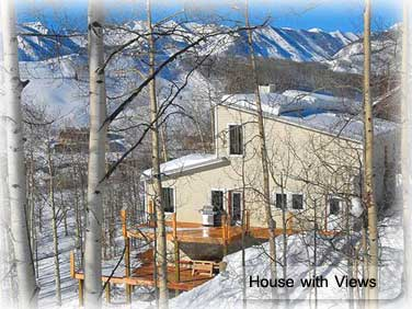 Vacation Home For Rent Crested Butte Colorado
