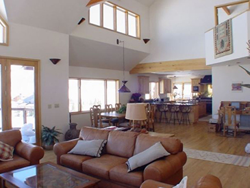 4 bedroom rental home in crested butte pet friendly