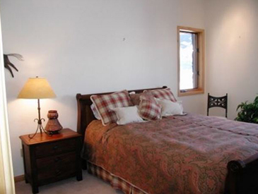 crested butte rental home pet friendly