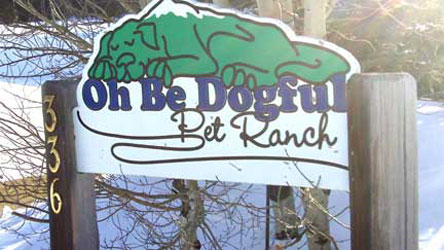oh be dogful pet ranch