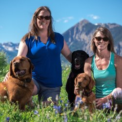 pet au pairs in crested butte