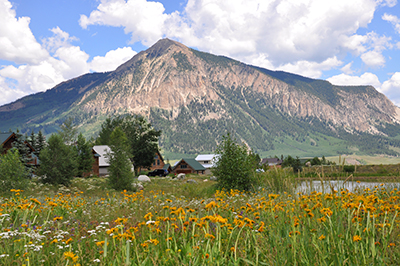 summer activities in crested butte