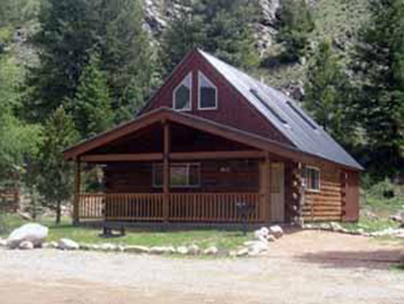 cabin for rent near crested butte petfriendly